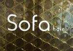 sofa hair