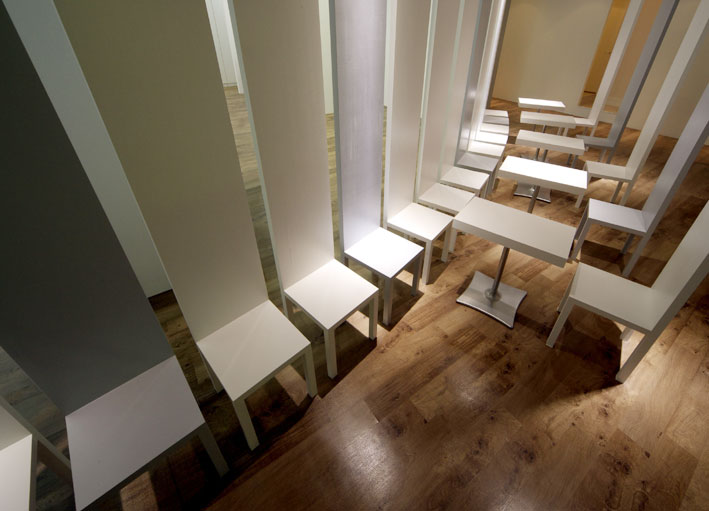 大阪 心斎橋にあるバンタンデザイン研究所 大阪本校は、イレブンナインがデザイン致しました。 JCDデザインアワードBEST100入選致しました。大阪・兵庫・神戸・京都・滋賀・和歌山、関西中心に、内外装建築の店舗デザイン・店舗設計・住宅建築・リフォーム・リノベーションなどのデザインをしています。