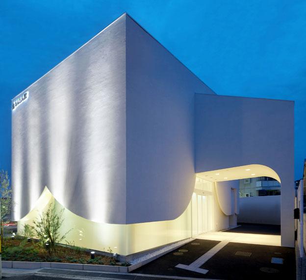 あんしん館コミュニティホール武庫之荘の建築はイレブンナインがデザインいたしました。大阪・兵庫・神戸・京都・滋賀・和歌山、関西中心に、内外装建築の店舗デザイン・店舗設計・住宅建築・リフォーム・リノベーションなどのデザインをしています。