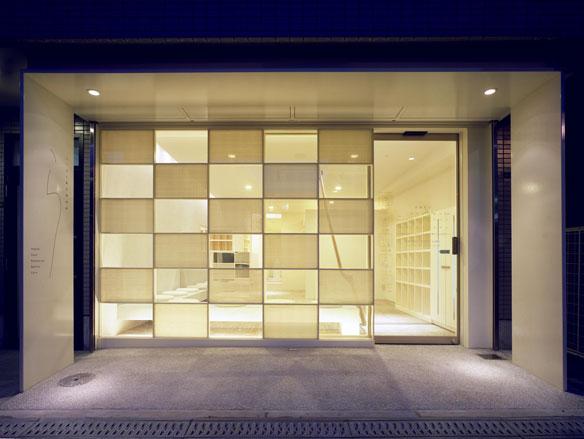 大阪市港区波除のらいおん鍼灸整骨院は、イレブンナインがデザインしました。大阪・兵庫・神戸・京都・滋賀・和歌山、関西中心に、内外装建築の店舗デザイン・店舗設計・住宅建築・リフォーム・リノベーションなどのデザインをしています。